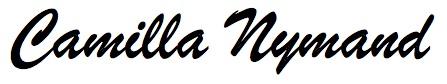Camilla Nymand - Clairvoyance og Spirituel Rådgivning